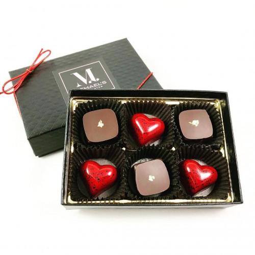 Michael's Chocolates