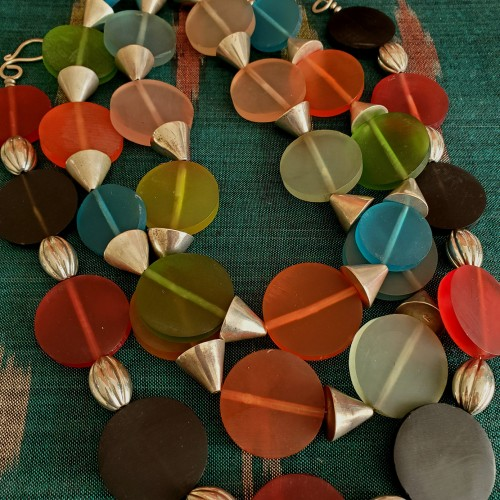 NATURAL TOUCH BEADS