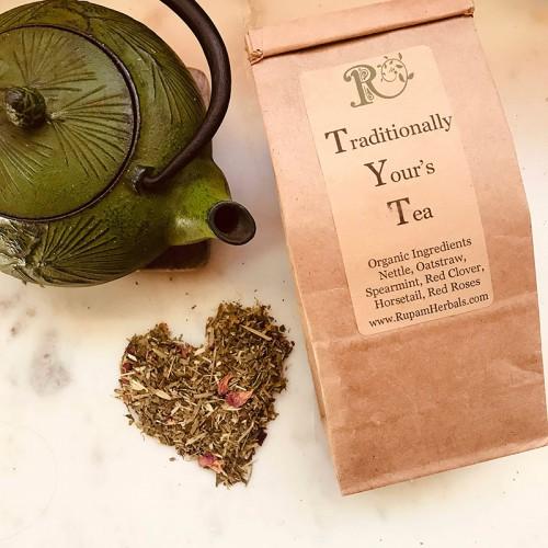 Rupam's Herbals LLC
