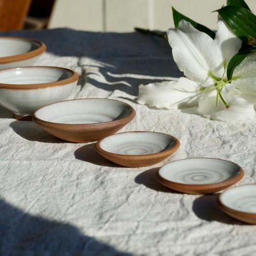 Tina Fossella Pottery