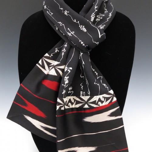 Air Scarves/Satori Wear