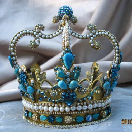 Grusha's Fine Art Jewelry