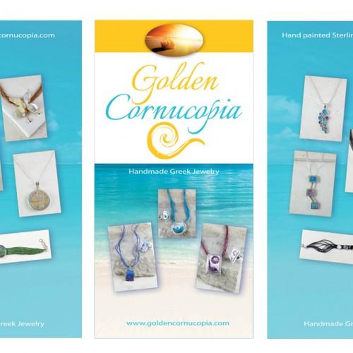 Golden Cornucopia