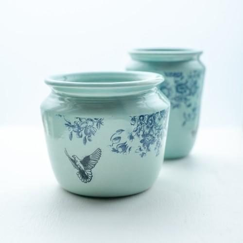 Ceramic Pearls