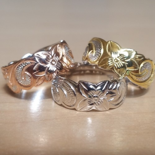 Taha Hawaiian Jewelry