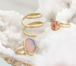 Tamara Michelle Jewelry Rings