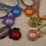 Silk Road Soutache