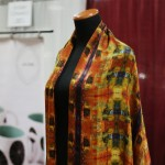 Scarf by Kaledioscarves