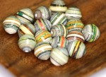 Paper Beads by JaniceMae