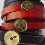 Accessory Alchemy bracelets