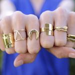 LucyandJo Rings