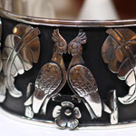 Antqiue Silver Bracelet