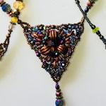 Celtic Pendant Necklaces