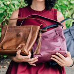 Handcrafted Handbags from Arayla