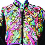 Jacket by 7 Hands Designs