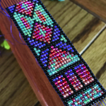 Bead Loom by Southpaw Beadweaving
