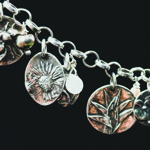 Botanical Charms by Laura Moore