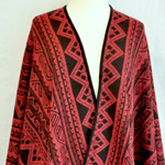 Peruvian Wool Jacket from Peruvian Imports