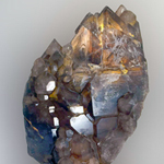 Smoky Quartz Crystal from Elegant Crystals